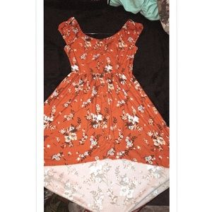Super cute summer/fall dress!